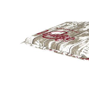 DOPPLER DOPPLER Polster na hojdačku 150 cm LIVING 2900 bez zipsu (opierka a sedák zvlášť)